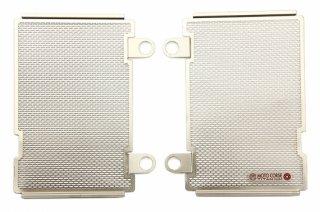 チタニウム プロテクションスクリーン ラジエター for HONDA CRF1000L Africa Twin [SD04]