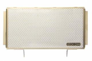 チタニウム プロテクションスクリーン ラジエター for HONDA CB250R / CB250F
