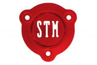 STM プレッシャープレートカバー for Ducati Panigale V4
