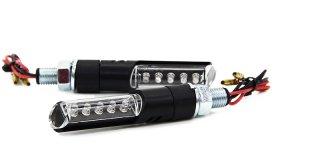 LED ブリンカーセット イデア