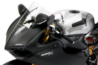 オプティカル ウインドスクリーン for Ducati 1199 Panigale
