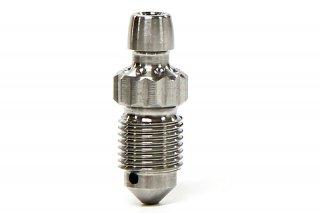 DBT Design チタニウム エアブリーダー スクリュー 12ポイントドライブ 1 pcs