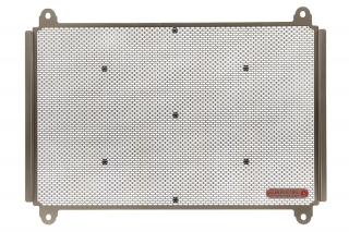 チタニウム プロテクションスクリーン ラジエター for  【2021モデル対応】 Kawasaki Z900RS / Z900RS CAFE