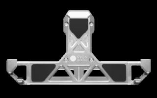 ユニバーサル マウントシステム スマートフォン ホルダー (サインハウス A-46)