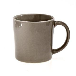 ベージュナチュラルマグカップ 11.5cm パン&スープ 業務用 g-1931-19
