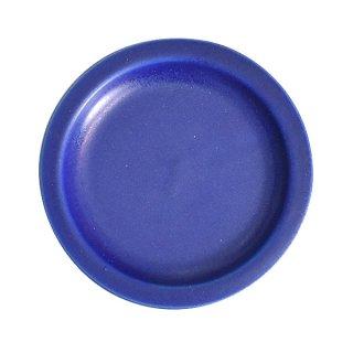 コバルトブルーリム小皿 8.5cm 豆皿 業務用 g-1942-06