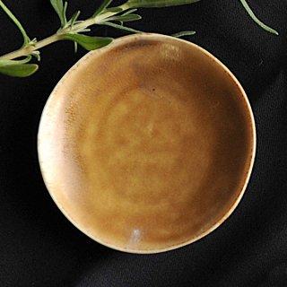 キャメル豆皿 7.3cm 豆皿 業務用 g-1942-11