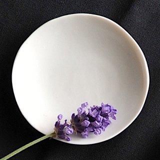 ストーンマット豆皿 7.3cm 豆皿 業務用 g-1942-13