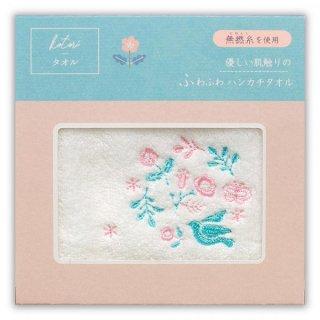 kotori刺繍タオル そら
