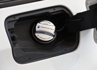 core OBJ<br>Fuel Cap Cover Premium Gas ・Clean Diesel<br>for BMW / MINI