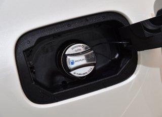 core OBJ<br>Fuel Cap Cover<br>for Mercedes-Benz