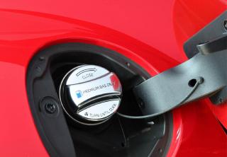 core OBJ<br>Fuel Cap Cover<br>for TOYOTA GR SUPRA