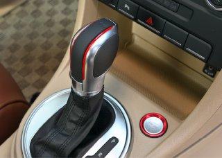 DSG Leather Shift Knob for Volkswagen