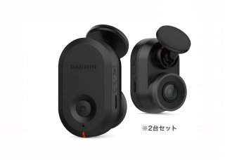 GARMIN DASH CAM mini-w