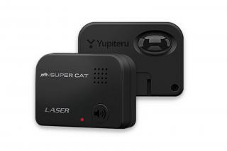 Yupiteru SUPER CAT LS10