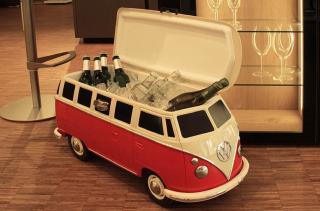Volkswagen T1 BUS COOLER BOX