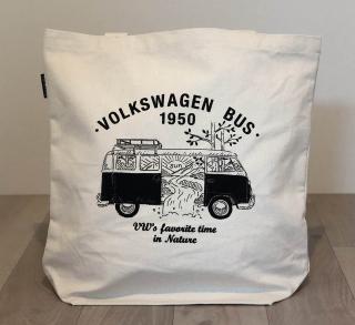 Volkswagen CAMVUS TOTE BAG <br>キャンバストートバッグ