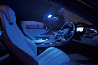 motion led <br>for BMW(パノラマルーフリア用)
