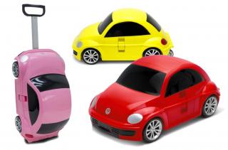 RIDAZ Volkswagen The Beetle Carry Case