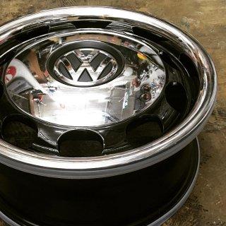 Volkswagen Beetle Heritage Cap Set