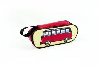 BRISA<BR>VW T1バス ペン&化粧ケース