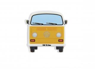 BRISA<BR>VW T2バス ラバーマグネット 「3色展開」