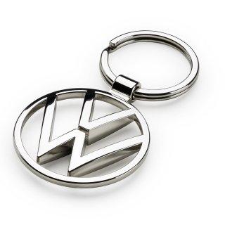 Volkswagen AG アクセサリー<BR>Volkswagen New Logoキーホルダー
