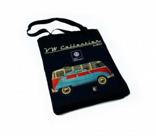 BRISA<BR>VW T1バス ショッピングバッグ<br>- SAMBA & BEETLE