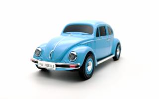 【OUTLET SALE 数量限定】<br>Volkswagen 空冷ビートル<br>Ultima Edicion Bluetoothスピーカー