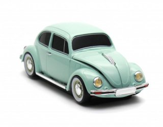 【OUTLET SALE 数量限定】<br>Volkswagen 空冷ビートル 無線式PCマウス