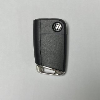 【OUTLET SALE 2個限定】<br>Volkswagen キーボトム