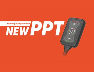 core OBJ select<br>New PPT スロットルコントローラー<br>for Volkswagen/Audi 3712