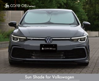 <img class='new_mark_img1' src='https://img.shop-pro.jp/img/new/icons15.gif' style='border:none;display:inline;margin:0px;padding:0px;width:auto;' />core OBJ select<br> Sun Shade for Volkswagen