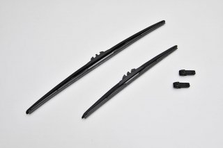 core OBJ select<br>Water Repellent Silicone Wiper Blade<br>for Porsche 718 Cayman (982c)