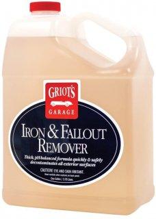 GRIOT'S GARAGE<br>グリオズ・ガレージ<BR>アイアンリムーバー 1ガロン