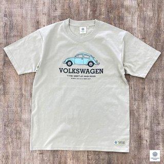 Volkswagen Original T-Shirt<br>2021 summer 535101_96