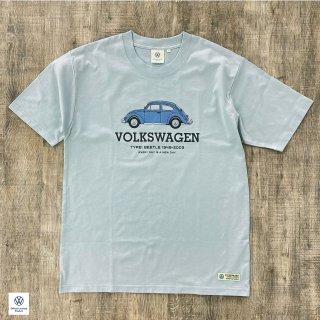 Volkswagen Original T-Shirt<br>2021 summer 535101_76