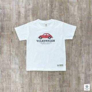 Volkswagen Original Kids T-Shirt<br>2021 summer 5351C_06