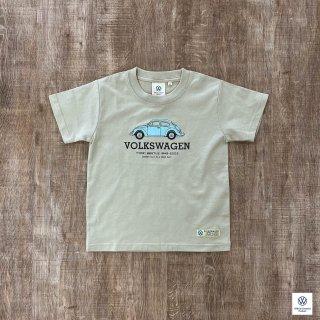 Volkswagen Original Kids T-Shirt<br>2021 summer 5351C_96
