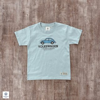 Volkswagen Original Kids T-Shirt<br>2021 summer 5351C_76