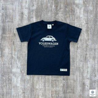 Volkswagen Original Kids T-Shirt<br>2021 summer 5351C_01