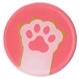 蒔絵マスクチャーム「WAKUPITA(わくぴた)」 単品 �猫の手
