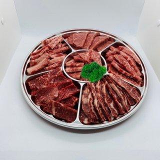 おすすめ和牛焼肉セット 1kg