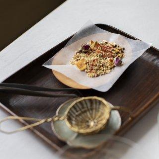 オーダーメイド薬膳茶(3-4種類)※2回目以降のご注文の方