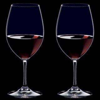 リーデル<オヴァチュア>レッドワイン 6408/00 2脚入
