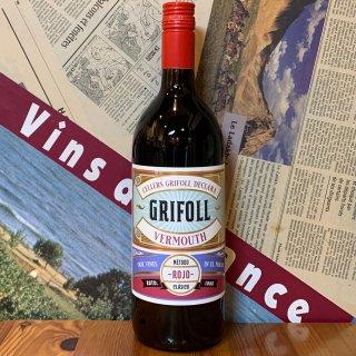NV Tossals Vermouth Rojo / Grifoll Declara