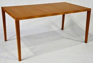 モデルルーム展示品 arflex VITTA ダイニングテーブル