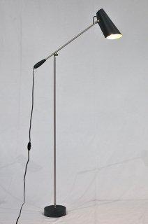 モデルルーム展示品 yamagiwa BIRDY フロアスタンド29136