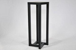 【メーカー参考価格の60%〜OFF】現品限り モデルルーム展示品 AbitaStyle 花台テーブル【送料無料】29553