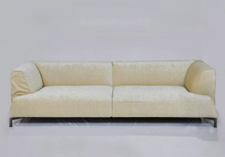 モデルルーム展示品 arflex MAJENTAローシートソファ27035